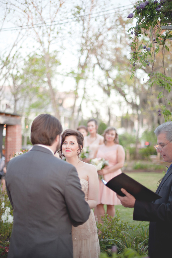 Kali Norton Photography - bride and groom married in Louisiana