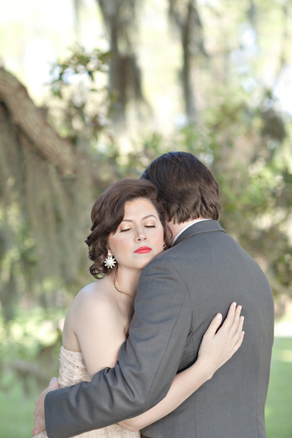 Kali Norton Photography - bridal portraits Louisiana