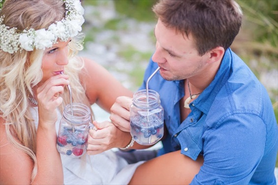 Filda Konec Photography - Key West Styled Photo Shoot