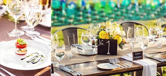 Shannon Stellmacher Photography - sonoma outdoor wedding