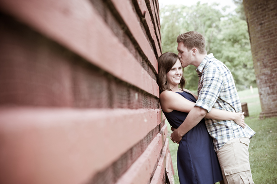 Scott Smith Photography - Pennsylvania engagement session