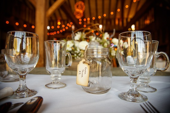 Butler Photography, LLC - Massachusetts Farm Wedding