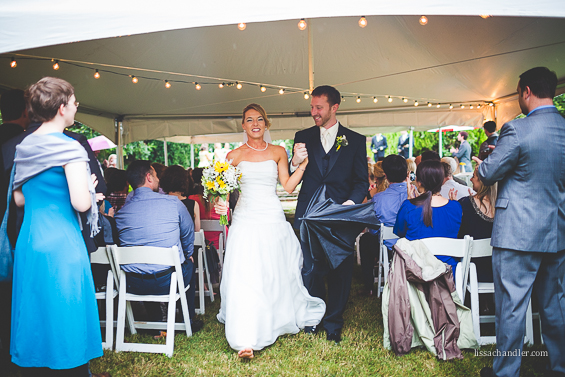 Lissa Chandler Photography - Creekwood Gardens Wedding