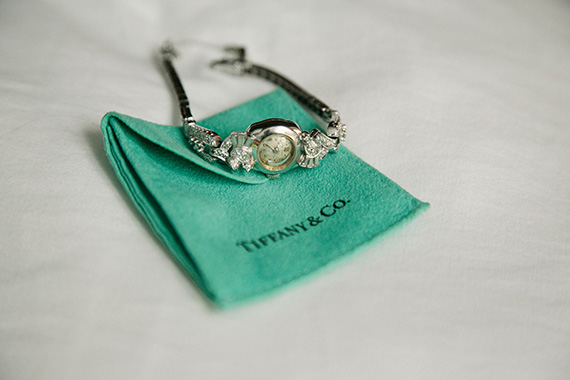 Tate Tullier Photography - Baton Rouge Wedding - tiffany-and-company-watch