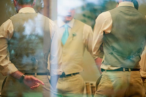 Tate Tullier Photography - Gatehouse wedding - groomsmen-talk-before-wedding