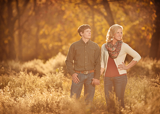 Catchlight Imaging - engagement session