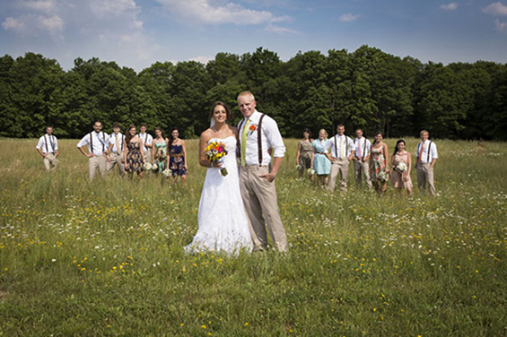 Third Line Studios - rockwood pennsylvania wedding