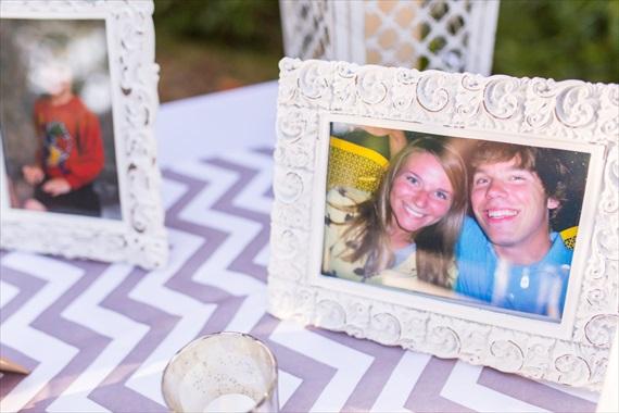 Filda Konec Photography - Hemingway House Wedding - wedding table photos