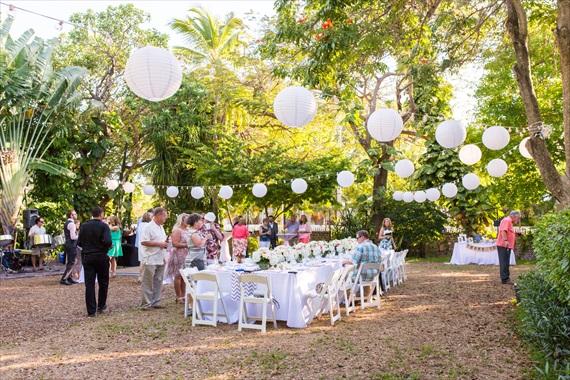 Filda Konec Photography - wedding at the hemingway house in key west