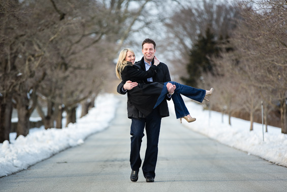 Daniel Fugaciu Photography - Kennett Square engagement photographer