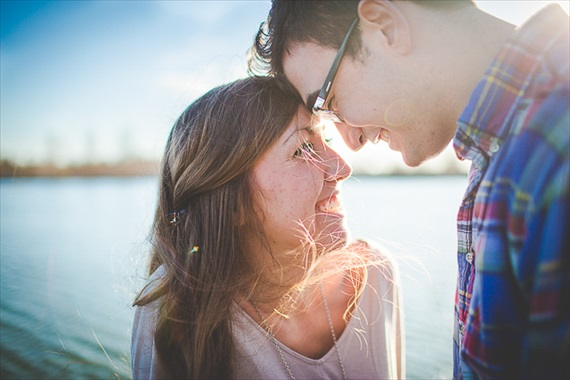 Lissa Chandler Photography - Lake Fayetteville Engagement Session