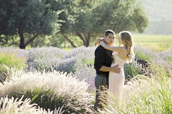 White Ivory Photography - Sonoma Valley Styled Session