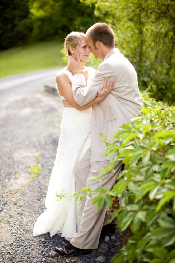 southern virginia wedding