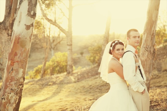 Drozian Photoworks - bride and grooms - diy rustic barn wedding