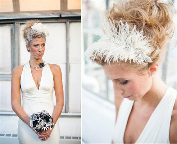 The Ritzy Rose - 2013 Bridal Accessories