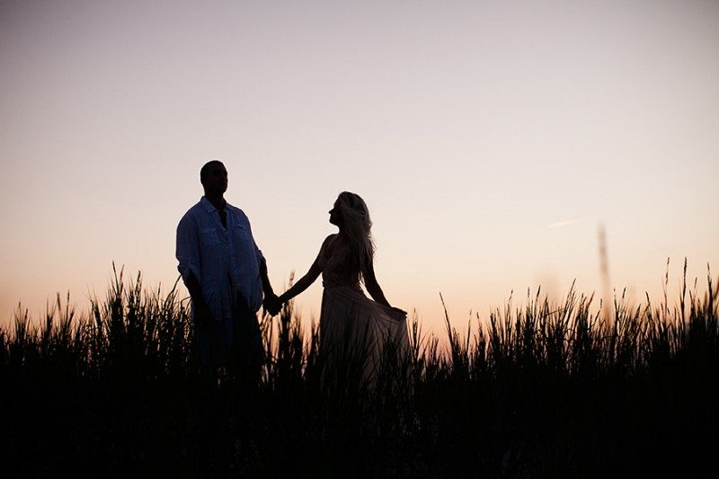 Topsail Island Engagement Pictures-23