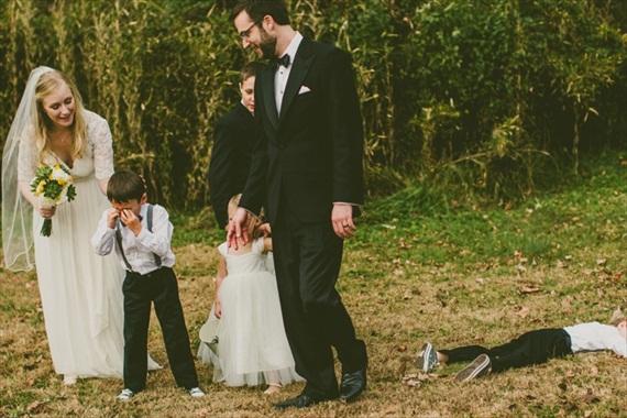 Carolyn Scott Photography - Haw River Ballroom wedding