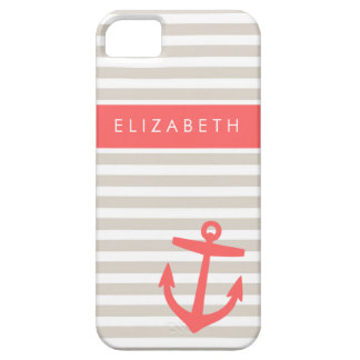 anchor phone case custom