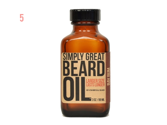 Gifts for the Groom He'll Actually Use (via EmmalineBride.com) - Beard Oil