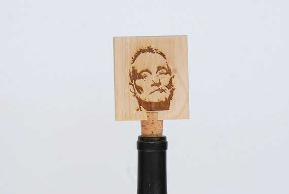 bill murray wine stopper