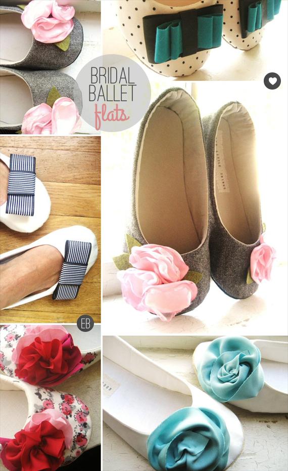 Will You Wear Wedding Flats or Heels?