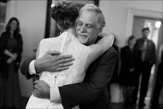 bride-with-her-dad-after-dance - Liriodendron Mansion Wedding