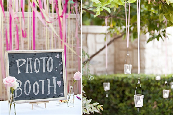 handmade wedding details via Emmaline Bride - photography by Shillawna Ruffner Photography