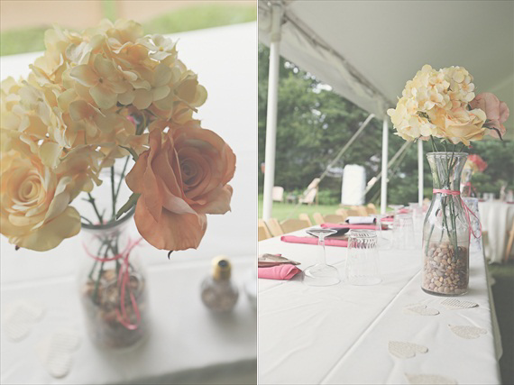 MCMD Photography - vermont backyard wedding
