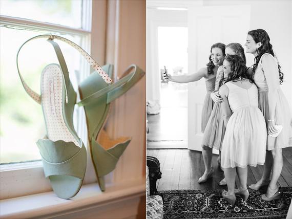 Poplar Grove Plantation Weddings rustic wilmington wedding