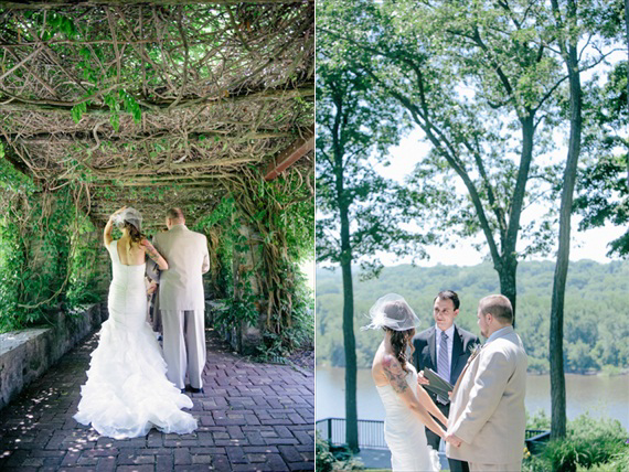 Alison Lassiter Photography - Connecticut Castle Wedding