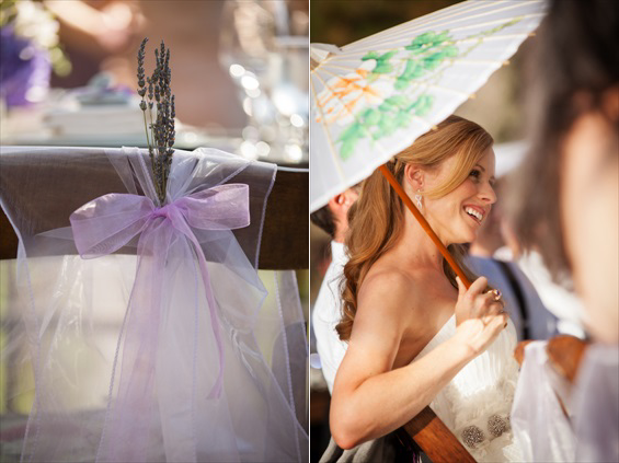 Johnstone Studios - lake tahoe wedding - bride with Japanese umbrella