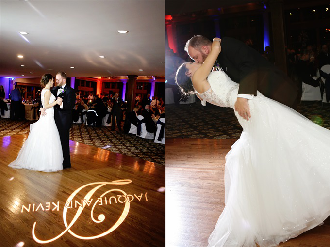 Addison Oaks Weddings - Photo by The Camera Chick