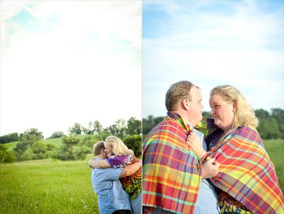 Liv Hefner Photography - west virginia engagement session