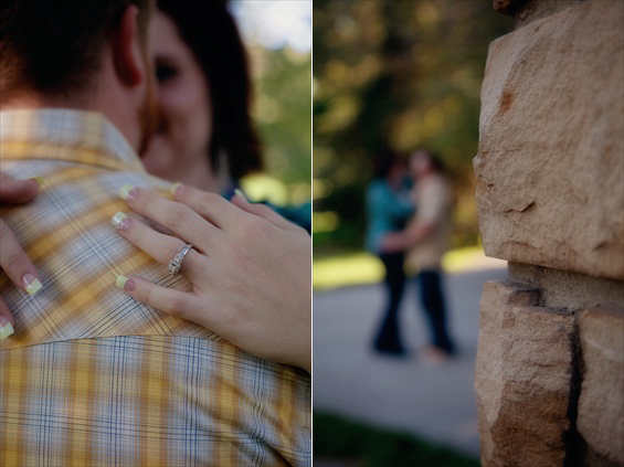 Cindee Starkie Photography - Utah Engagement Session