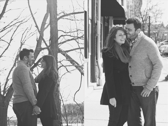 Brittani Gonzalez Photography - ohio engagement session