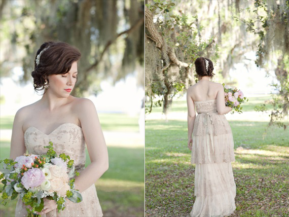 Kali Norton Photography - bridal party in Louisiana