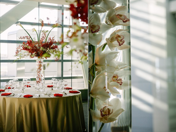 Tiana Simpson Photography - Newseum wedding