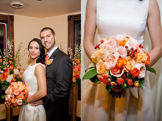 coupleandbouquet - Maryland Handmade Wedding