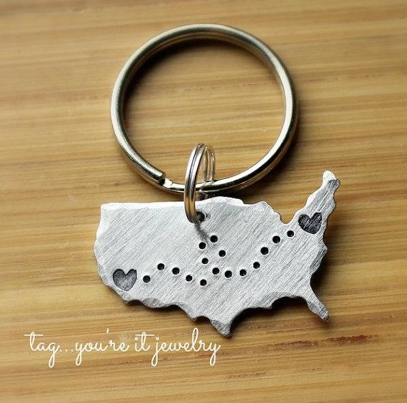 custom state keychain