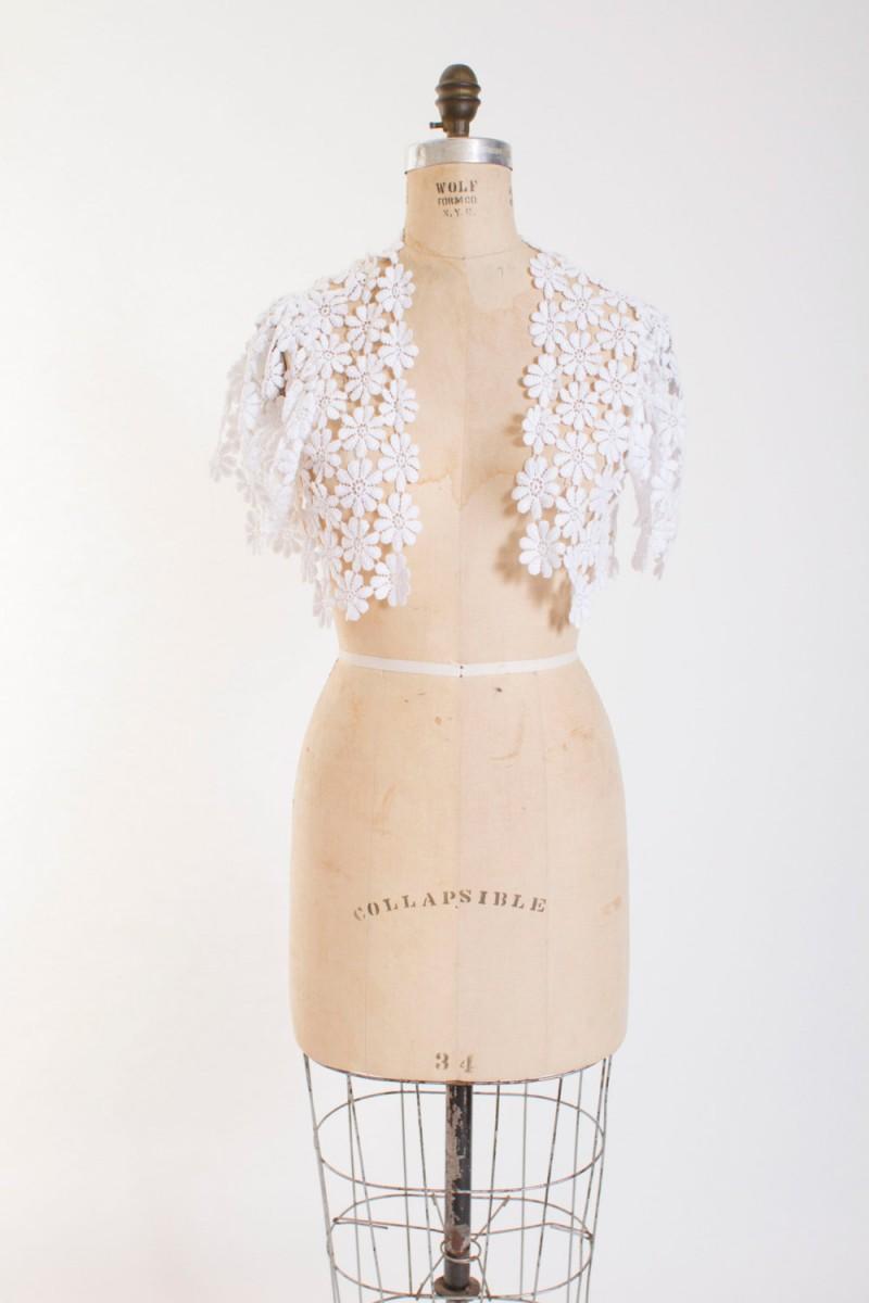 daisy bolero by stutterinmama | daisy ideas theme weddings