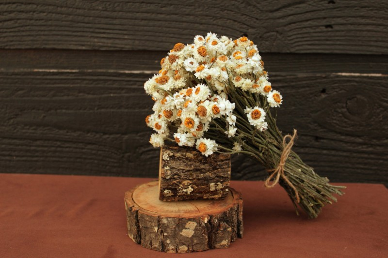 diy rustic wedding centerpiece  | Best DIY Wedding Projects via http://emmalinebride.com/decor/best-wedding-diy-projects/