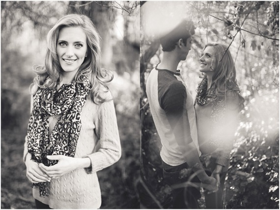Echard Wheeler Photography - norfolk engagement session