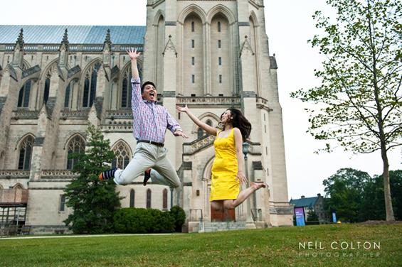 7 Engagement Photo Tips (via EmmalineBride.com) - photo by neil colton