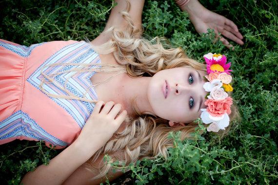 felt-flower-hair-crown