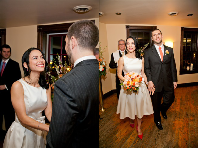 firstlookjustmarried - Maryland Handmade Wedding