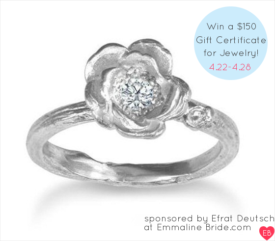 gift certificate for jewelry