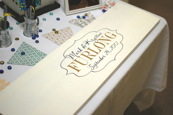 7 Guest Book Mistakes to Avoid via Emmaline Bride - Tips for your Guest Book! (guest book: bosheree)