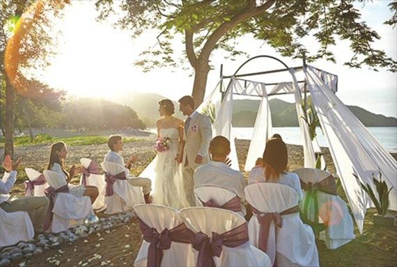 riu - honeymoon destination ideas