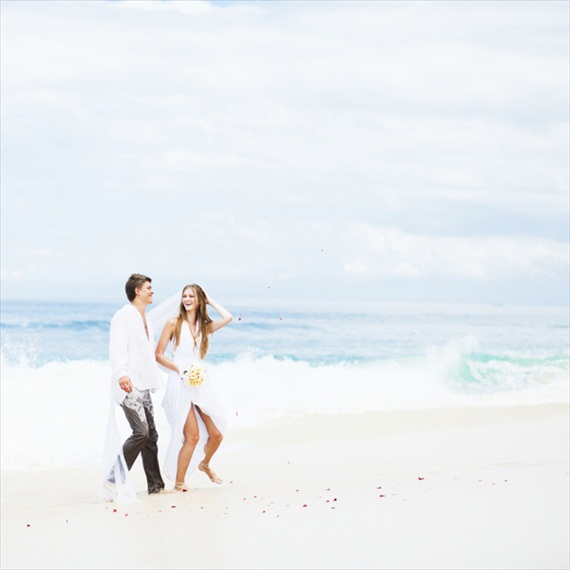 How to Plan a Destination Wedding (from Miles Away)