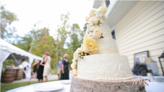 Owen Video - Burt Lake Wedding